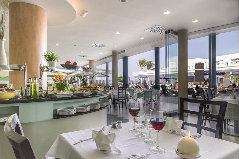 Las Costas Restaurant