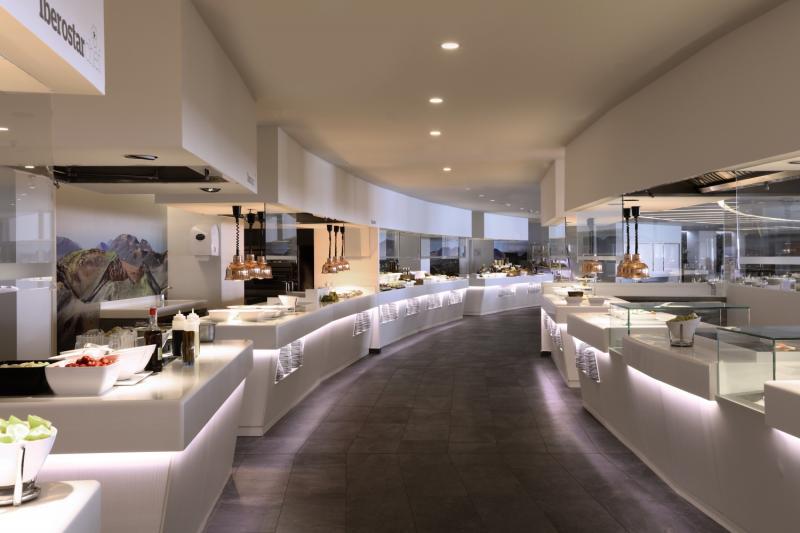 Iberostar Selection Lanzarote Park Restaurant
