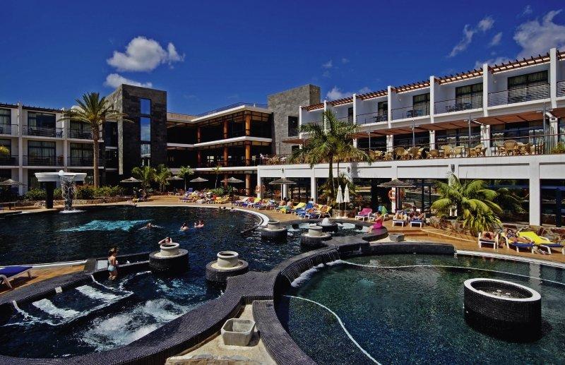THe Mirador Papagayo Pool