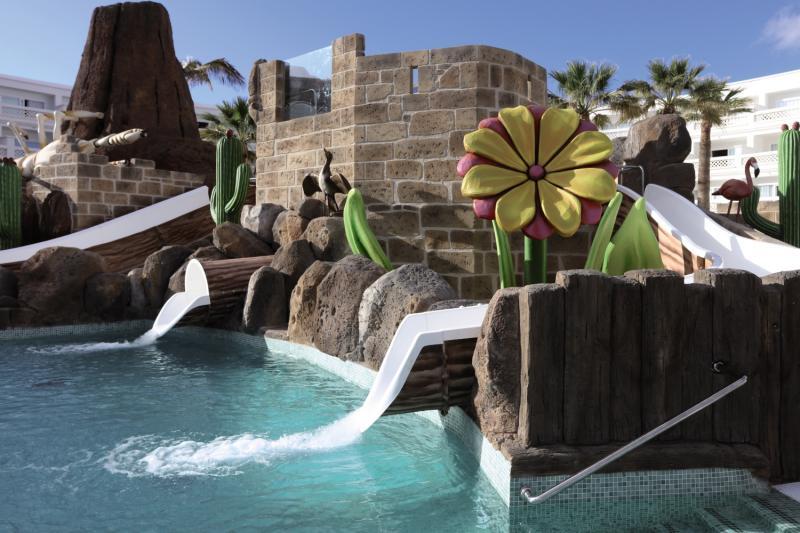 Iberostar Selection Lanzarote Park Pool