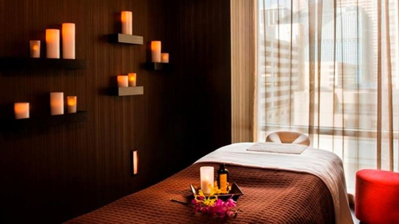 theWit, A DoubleTree By Hilton Wellness