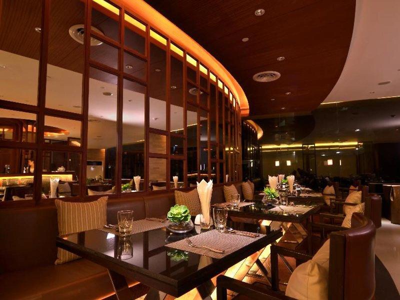The Aetas Residence Restaurant