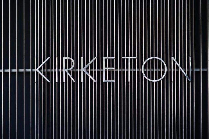 The Kirketon Außenaufnahme