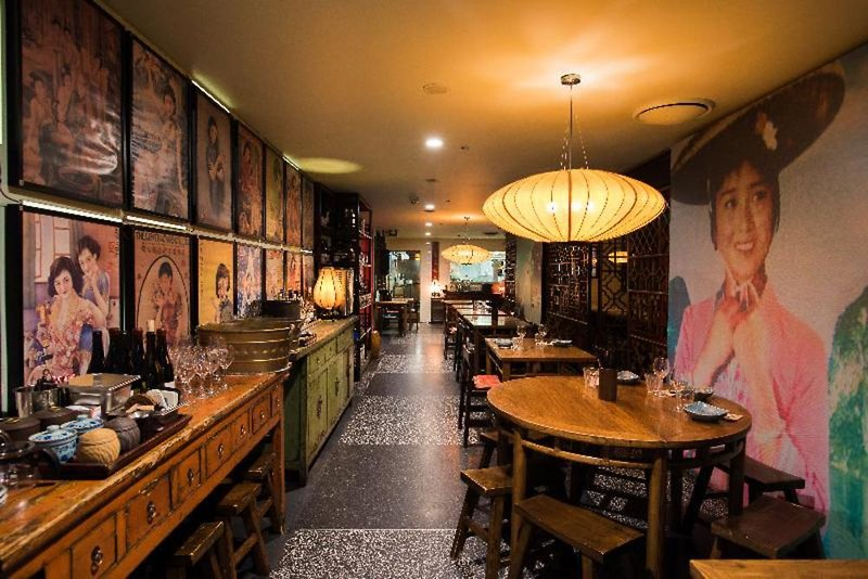 The Kirketon Bar