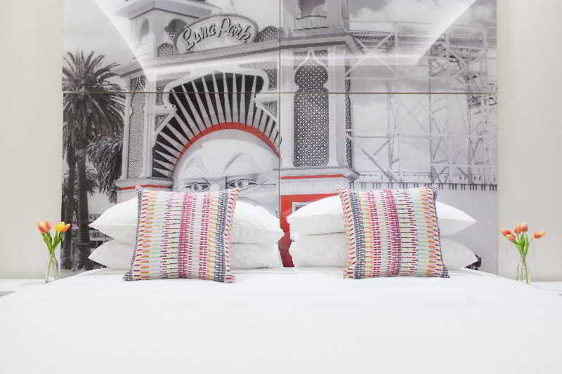 Abode St Kilda Studio Apartments by Easystay Modellaufnahme