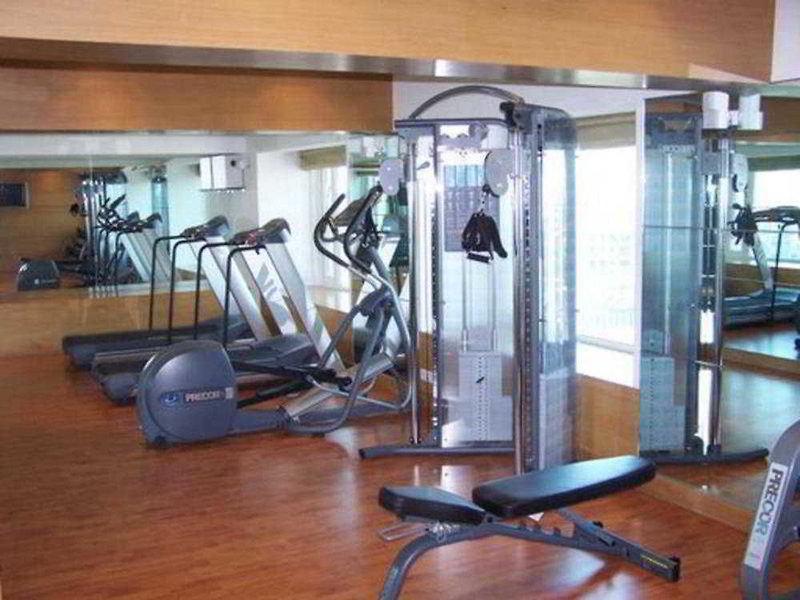 Radisson Mumbai Goregaon  Sport und Freizeit
