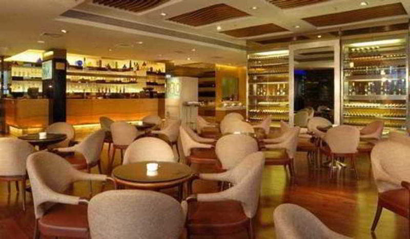 Radisson Mumbai Goregaon  Bar