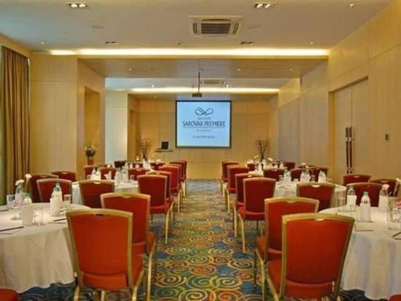 Radisson Mumbai Goregaon  Konferenzraum