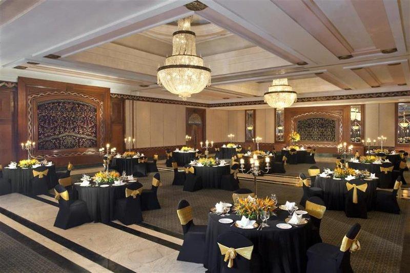 Sheraton New Delhi Konferenzraum