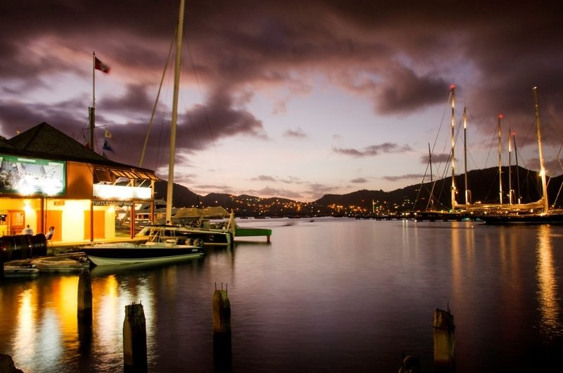 Antigua Yacht Club Marina Resort Strand