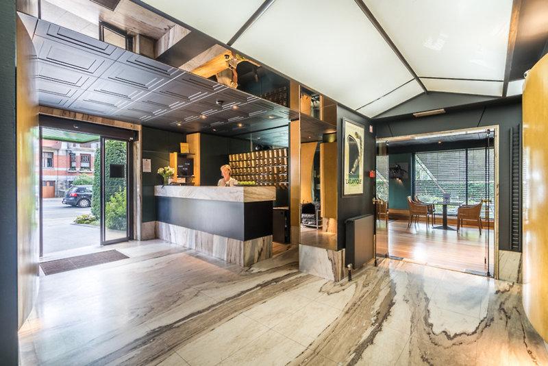 322 Lambermont Lounge/Empfang