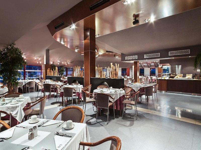 Acta Arthotel Restaurant