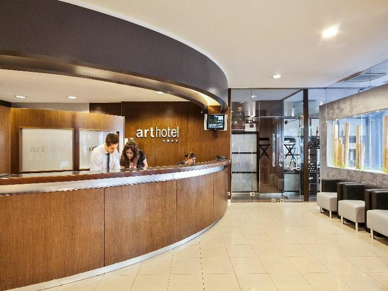 Acta Arthotel Bar