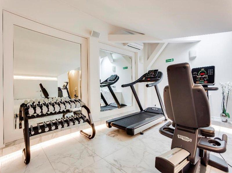 Hotel Bellotto Sport und Freizeit