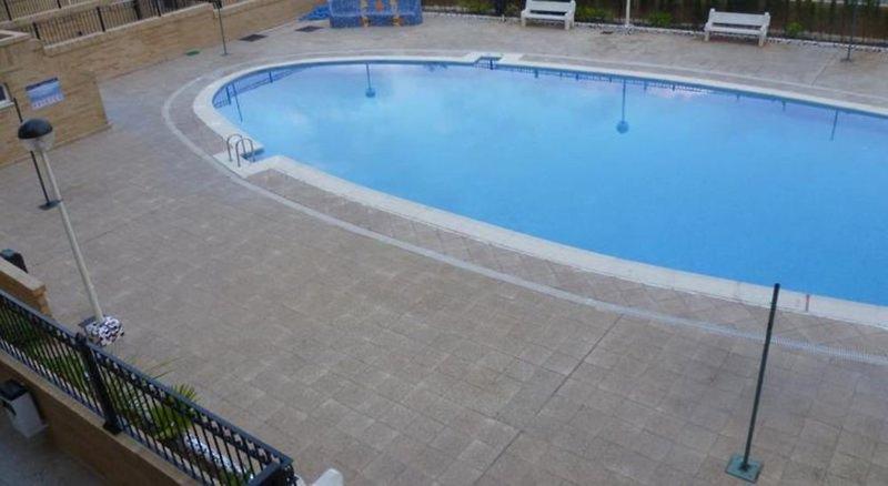 Apartamentos Marina D´or 3000 Pool