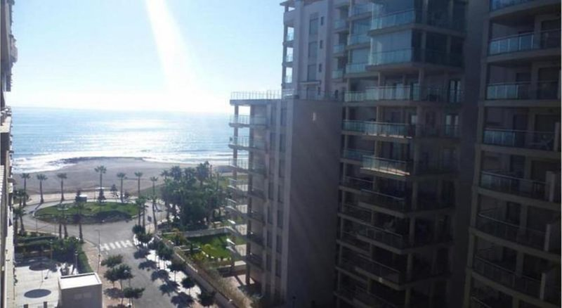 Apartamentos Marina D´or 3000 Außenaufnahme
