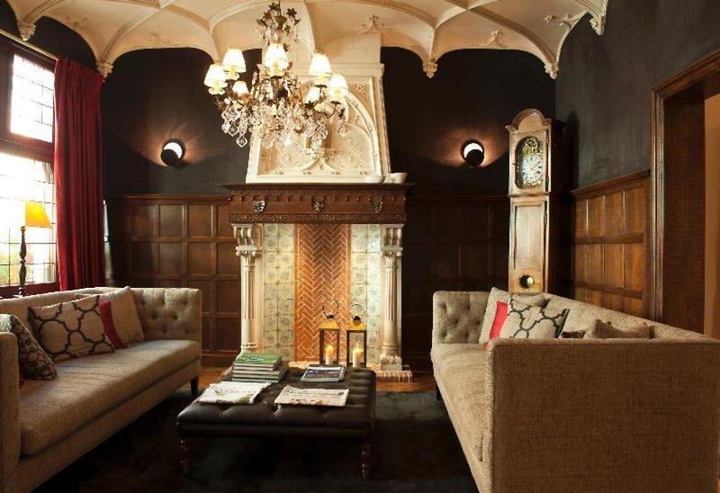 Prinsenhof Lounge/Empfang