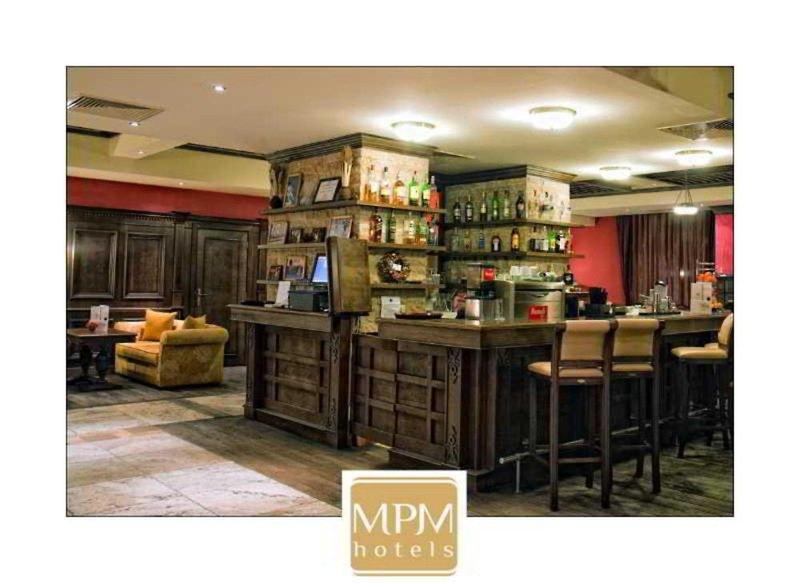 MPM Hotel Sport Bansko Bar