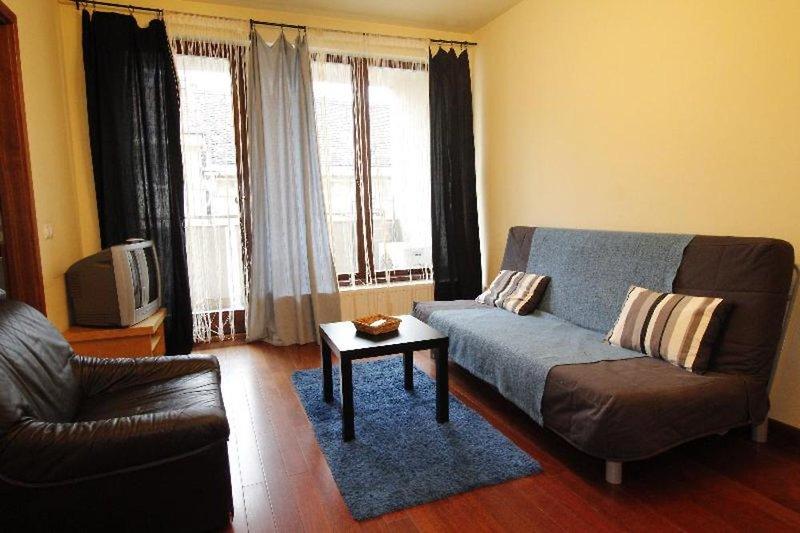Broadway Hostel & Apartments Wohnbeispiel