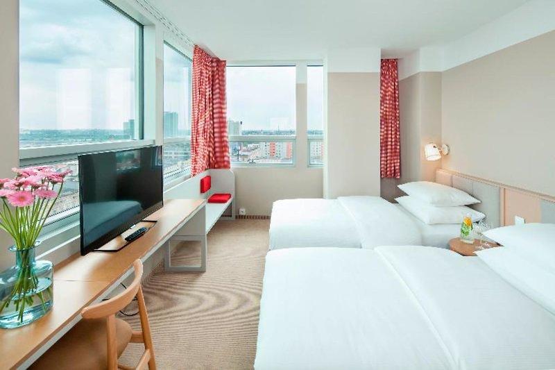 Hotel Altus Wohnbeispiel