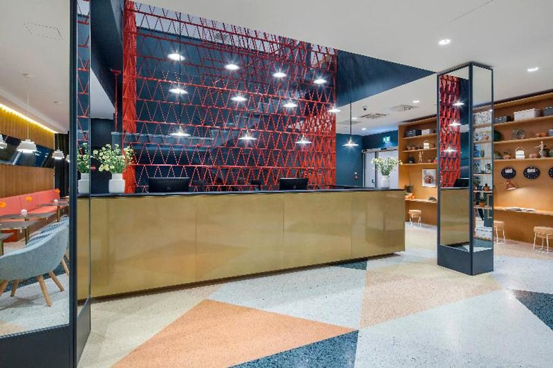 Hotel Altus Bar
