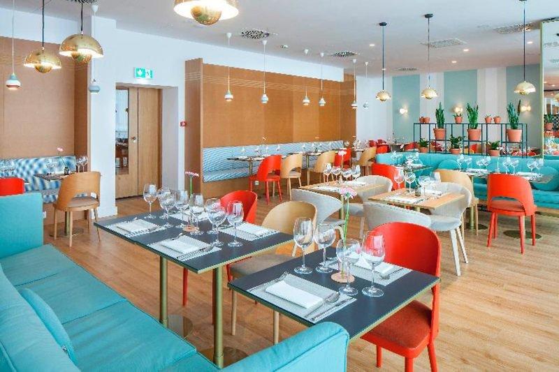 Hotel Altus Restaurant