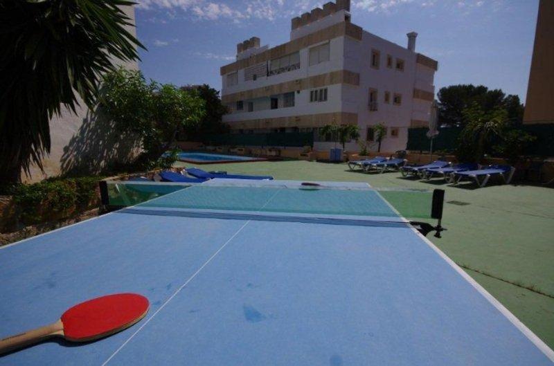 Marina Apartamentos Sport und Freizeit