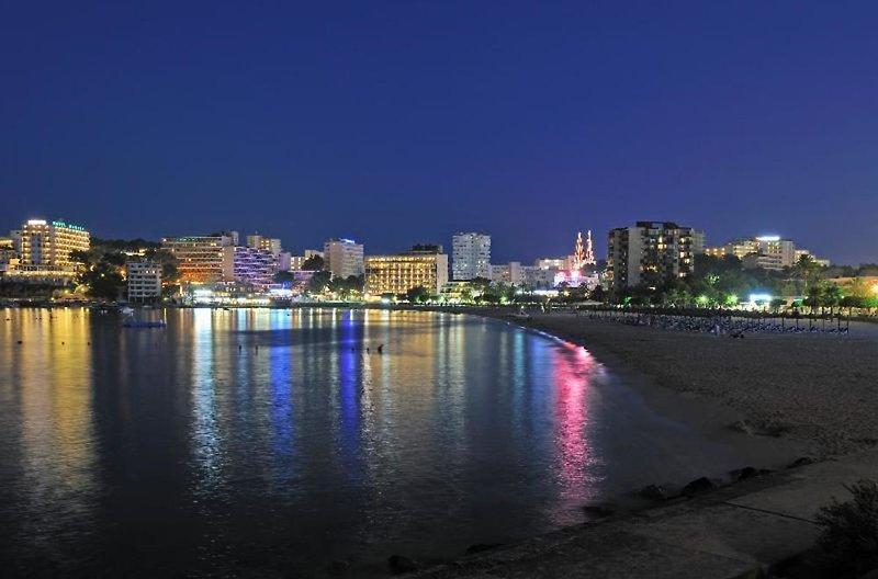 Marina Apartamentos Strand