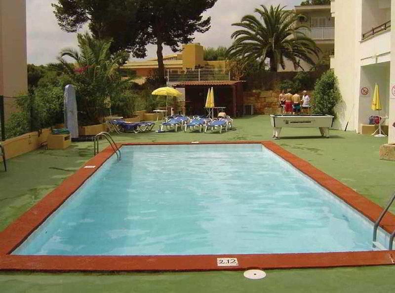 Marina Apartamentos Pool