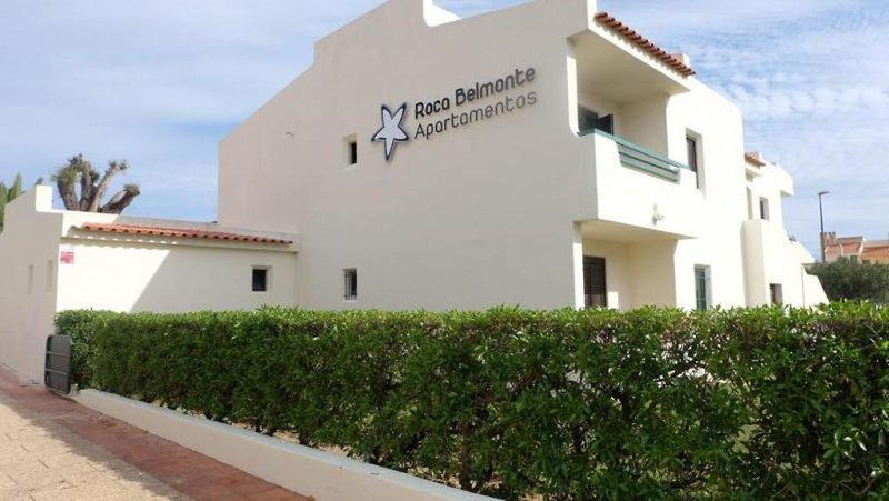 Roca Belmonte Außenaufnahme