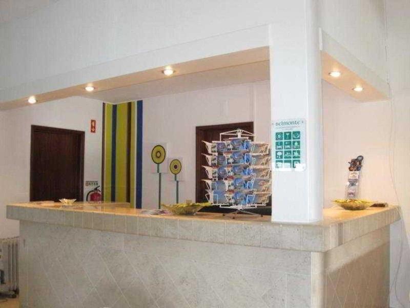 Roca Belmonte Lounge/Empfang