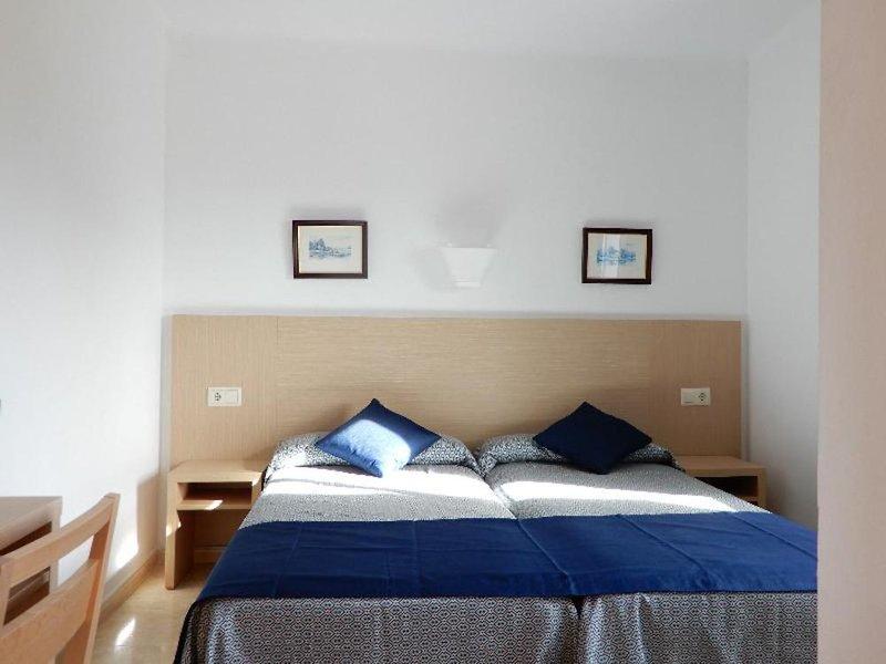 Marina Apartamentos Wohnbeispiel