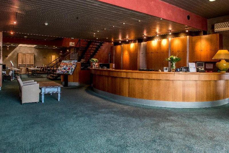Arass Hotel Bar