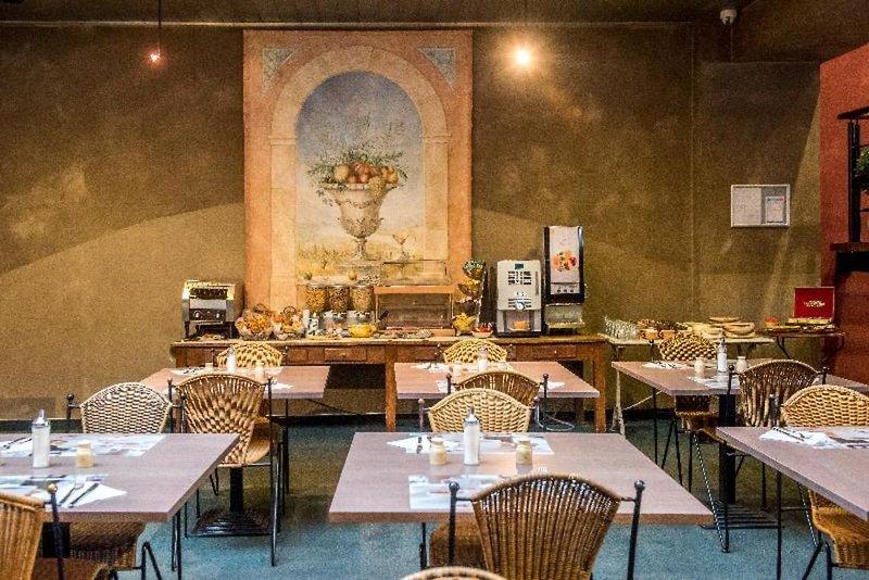 Arass Hotel Restaurant