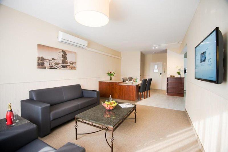 Arass Hotel Lounge/Empfang