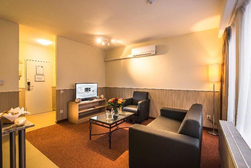 Arass Hotel Wohnbeispiel