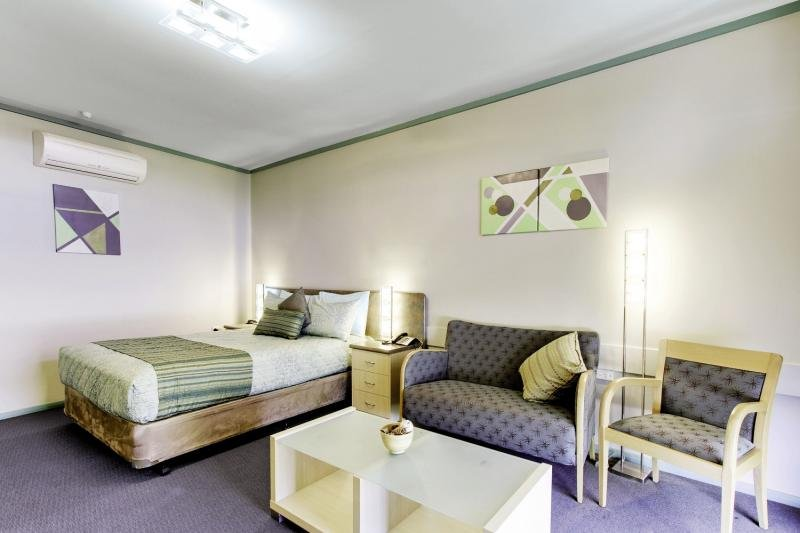 Comfort Inn & Suites Emmanuel Wohnbeispiel