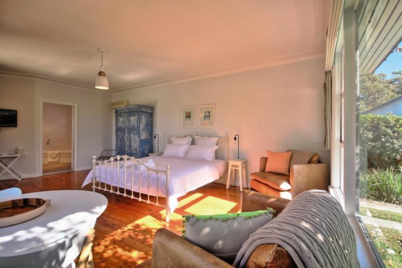 Dolphin Sands Bed & Breakfast, Jervis Bay Wohnbeispiel