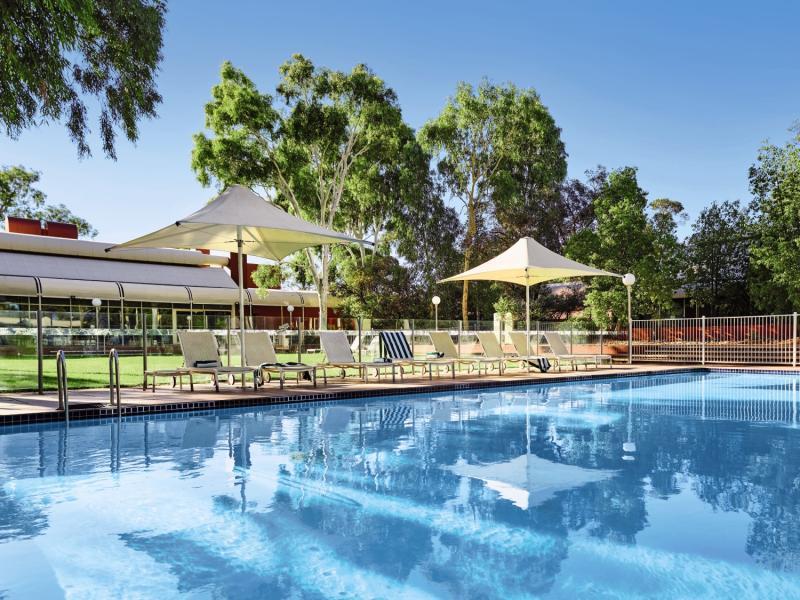 Desert Gardens a member of Novotel Hotels Pool