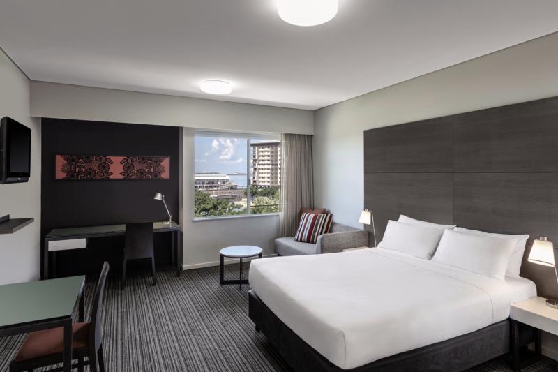 Adina Apartment Hotel Darwin Waterfront Wohnbeispiel