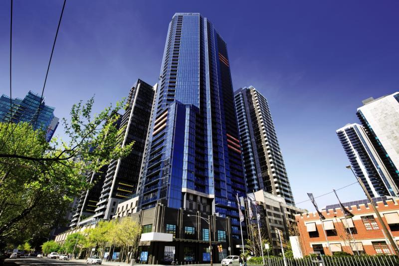 Melbourne Short Stay Apartments Lonsdale Street Außenaufnahme