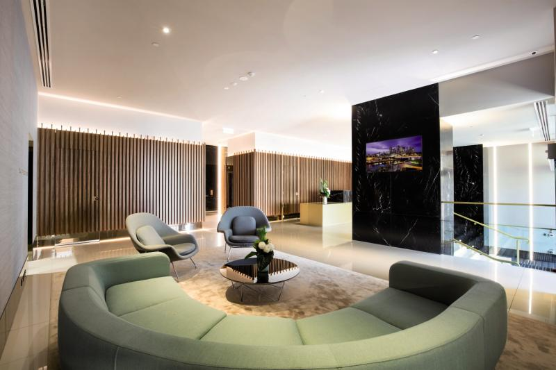 Melbourne Short Stay Apartments Lonsdale Street Wellness