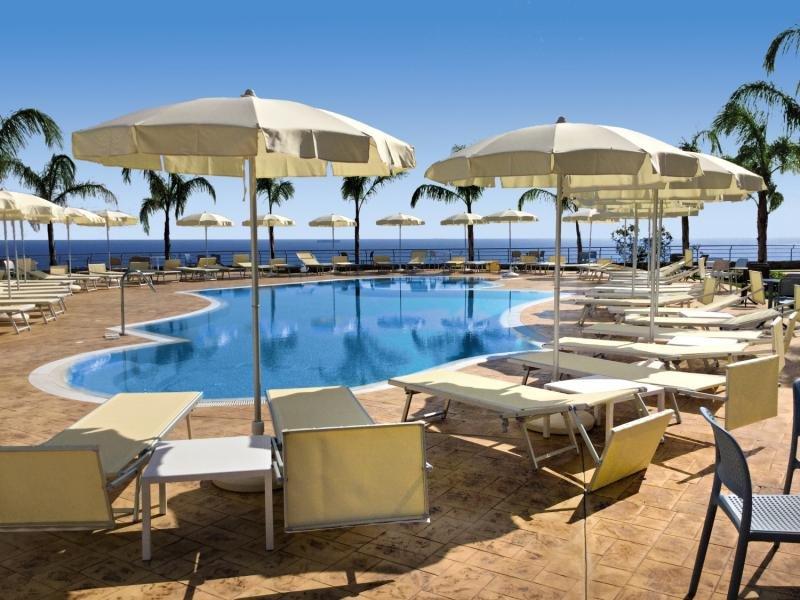 Blue Bay Resort Pool