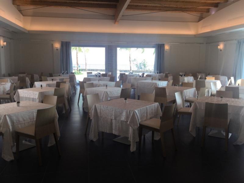 Blue Bay Resort Restaurant
