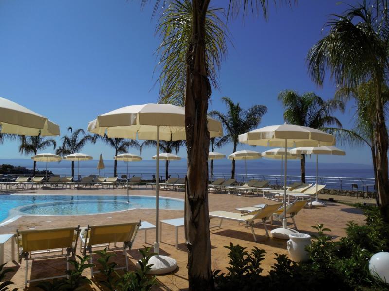 Blue Bay Resort Strand