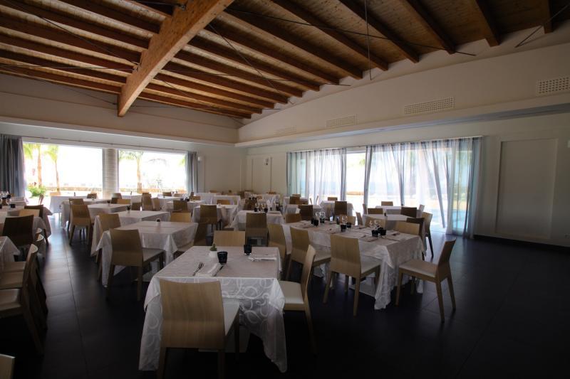 Blue Bay Resort Konferenzraum