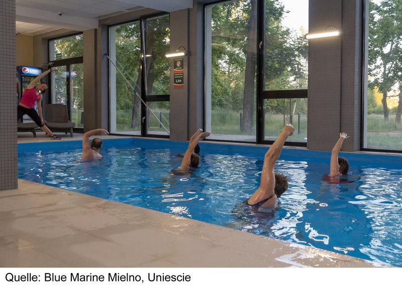 Blue Marine Wellness