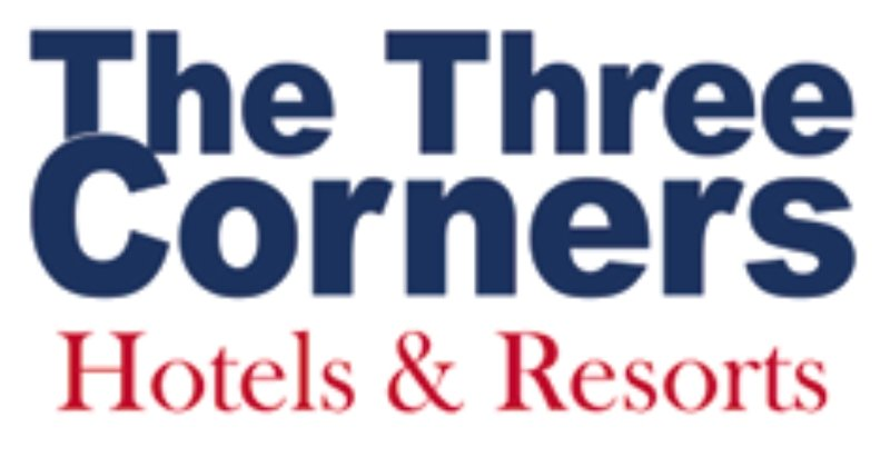 Three Corners Sea Beach Resort Logo