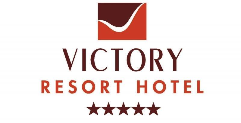 Victory Resort Hotel Modellaufnahme