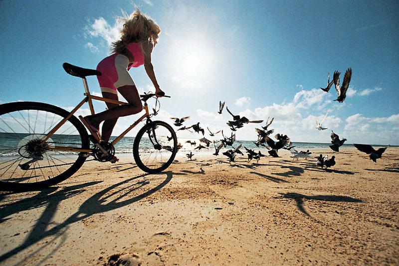 Strandgut Resort Sport und Freizeit
